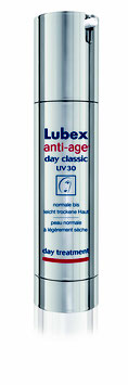 Lubex anti-age® day classic UV 30