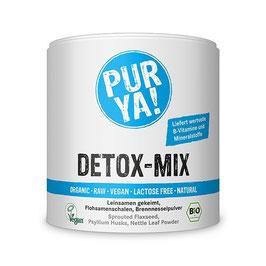 PURYA - Bio Detox Mix