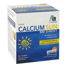 Calcium Sun 500 Direkt, 30 Sticks