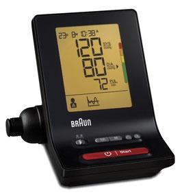 BRAUN ExactFit™ 5 BP 6200 Oberarm-Blutdruckmessgerät