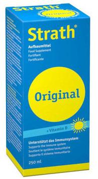 Strath® Original Aufbaumittel mit Vitamin D