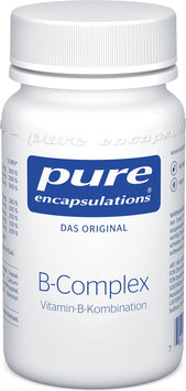 PURE B-Complex, 60 Kapseln - pcode 7501047