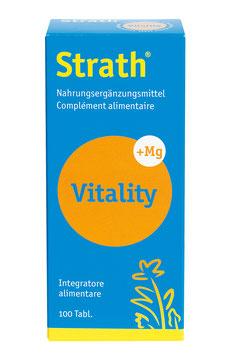 Strath® Vitality