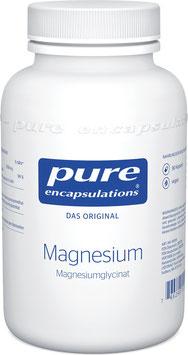 PURE Magnesium (Magnesiumglycinat)
