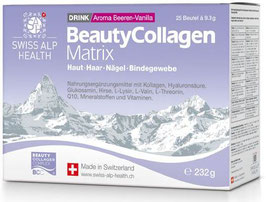 BeautyCollagenMatrix® - 25 Beutel - pcode: 7290679