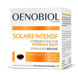 OENOBIOL Solaire Intensif, 30 Kapseln - pcode 7376760