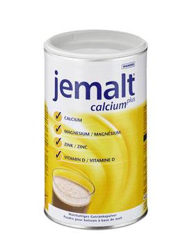 jemalt calcium plus 450g