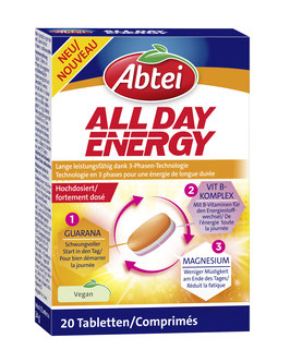 Abtei All Day Energy - pcode 7768931