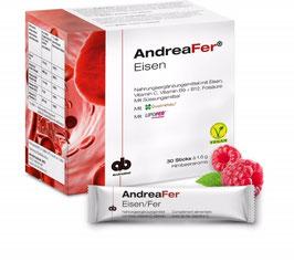AndreaFer® Eisen, 30 Sticks - pcode 7350275