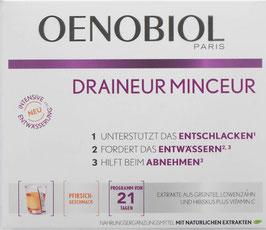 OENOBIOL Draineur Minceur, 21 Beutel - pcode 7572797
