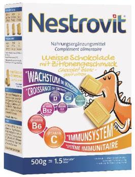 Nestrovit® Weisse Schokolade - pcode 7735820