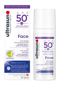 Ultrasun Anti-Age SPF50+ 50 ml - pcode 6527205