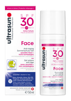Ultrasun Anti-Age SPF30 50 ml - pcode 6527180