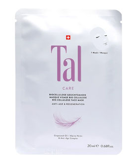 Tal Care Gesichtsmaske Anti-Age, Beutel 20 ml - pcode: 7195188