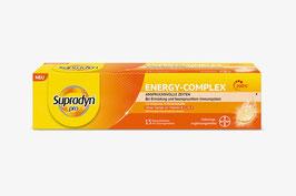 Supradyn® pro energy-complex Brausetabletten