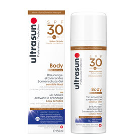 Ultrasun Body Tan Activator SPF30 150 ml - pcode 6871581