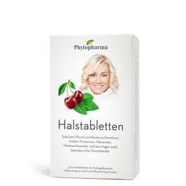 Phytopharma Halstabletten, 30 Stk. - pcode 6247285