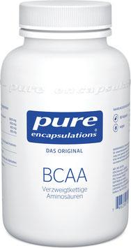 PURE BCAA, 90 Kapseln - pcode 5148517