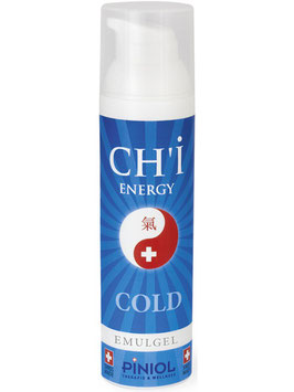 CH'i ENERGY Cold Emulgel 75 ml