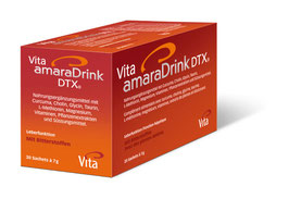 Vita AmaraDrink DTX®, 30 Sachets - pcode 7769535