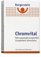 Burgerstein Chromvital - 150 Tabletten