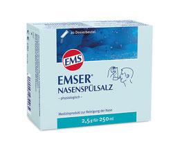EMSER® Nasenspülsalz  2,5 g