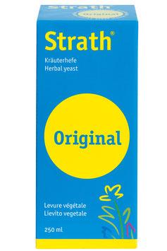 Strath® Kräuterhefe flüssig