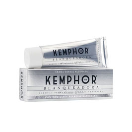 Kemphor 1918 Whitening Zahnpasta, Tube 75 ml