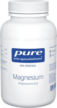 PURE Magnesium, 90 Kapseln - pcode 5149474
