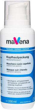 Mavena Kopfhautpackung, 200 ml - pcode 7200883