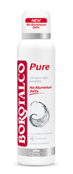 Borotalco Pure Deo Spray 150ml - pcode: 6366647