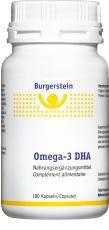 Burgerstein Omega-3 DHA - 100 Kapseln