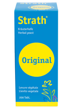 Strath® Original Tabletten - pcode 6825339