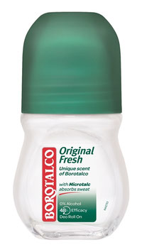 Borotalco Original Deo Roll-on 50ml - pcode: 5213901