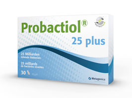 PROBACTIOL® 25 plus - pcode 650 43 80