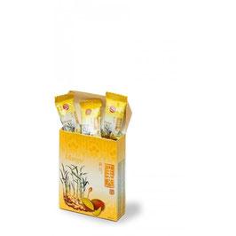 Piniol Ingwer Bonbons Mango 60 g