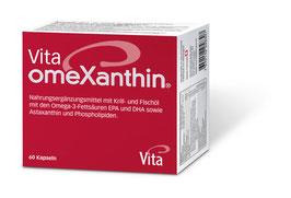 Vita Omexanthin®, 60 Kapseln - pcode 6161945