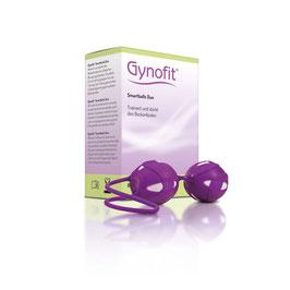 Gynofit Smartballs Duo