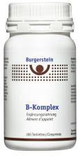 Burgerstein B-Komplex - 100 Tabletten