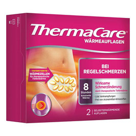 ThermaCare® Menstrual 2 Stück