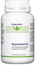 Burgerstein Magnesiumvital - 120 Tabletten