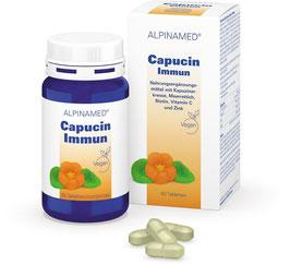 ALPINAMED Capucin Immun, 60 Tabletten - pcode 7748400