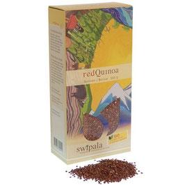 Swipala Quinoa Körner rot, Fairtrade, Bio