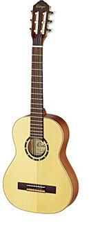 Ortega R121 Linkshänder Konzertgitarre