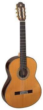 Admira A 20 Vollmassive Meistergitarre