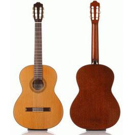 Miguel J. Almeria Konzertgitarre Classic Premium 10