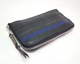 "Portemonnaie ""Blue Stripe"""