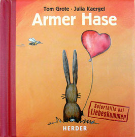 Armer Hase