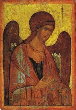 Hl. Erzengel Michael byzantinisch