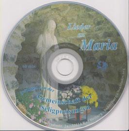 Lieder an Maria